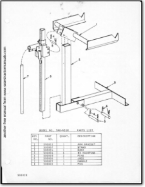 [SCHEMATICS_4FR]  Roper Tractor & Attachment Manuals   Roper Tractor Wiring Diagram      Sears Tractor Manuals .Com